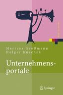 Unternehmensportale - Cover