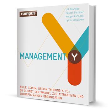 Management Y - Packshot